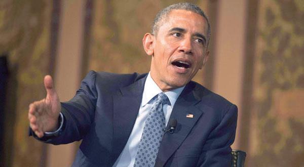 اوباما به «الشرق الأوسط»: ایران کشوری حامی تروریسم است… خلیجی ها حق دارند از آن نگران باشند