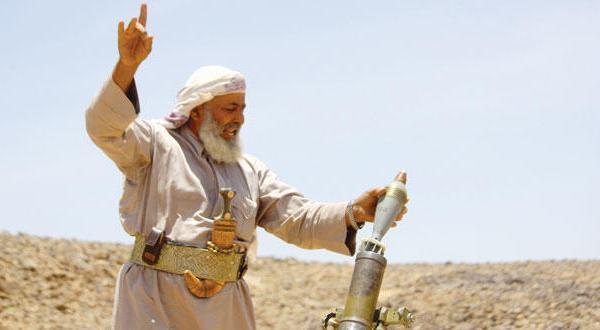 یک مسؤل یمنی: ۵ ایرانی نبردها را در صنعا هدایت می کنند
