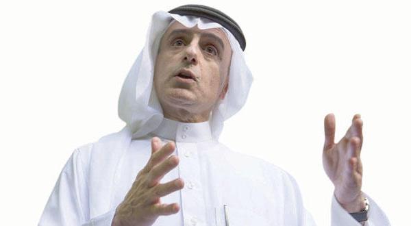الجبیر به «الشرق الأوسط»: هماهنگی جامع با واشنگتن برای مقابله با ایران و «داعش»