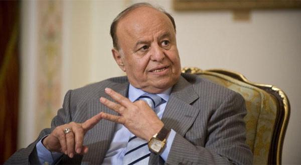 یک دیپلمات یمنی به «الشرق الأوسط»: هادی از رفتن به ژنو عذرخواهی کرد