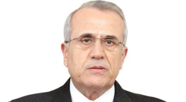 سلیمان آخرین رئیس جمهور لبنان به «الشرق الأوسط»: خالی مانده پست ریاست جمهوری جرم است