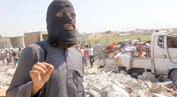 سازمان ملل متحد: ۲۵ هزار جنگجوی خارجی از ۱۰۰ کشور در کنار {داعش} مباررزه می کنند
