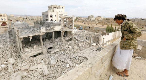 ولد الشیخ در صنعا و فشار های  سازمان ملل برای برگزاری «مذاکرات» ژنو