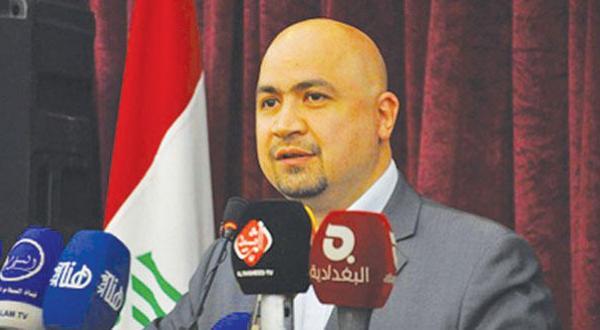 در روز جهانی آزادی مطبوعات… عراق سوگوار برجسته ترین نمادهای مطبوعاتی خود بود