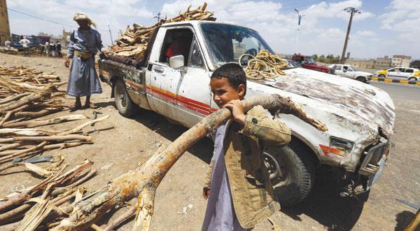 ولد الشیخ «پیش نویس یک توافق انعطاف پذیر» با حوثی ها برای رفتن به ژنو را به هادی منتقل می کند