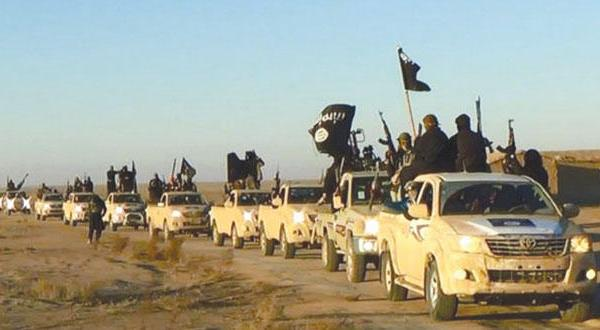 عراق و سوریه ، یک کشور و یک جنگ