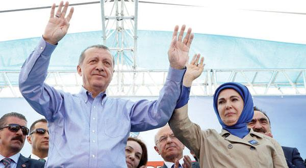 انتخابات تعیین کننده امروز سرنوشت آردوغان و «احتکار» سلطه توسط حزب حاکم را مشخص می کند
