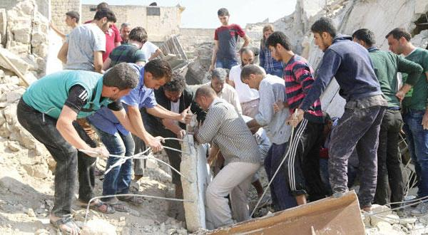 جدایی شمال از لاذقیه «بزرگ ترین شکست» اسد از سال ۲۰۱۱ تا کنون