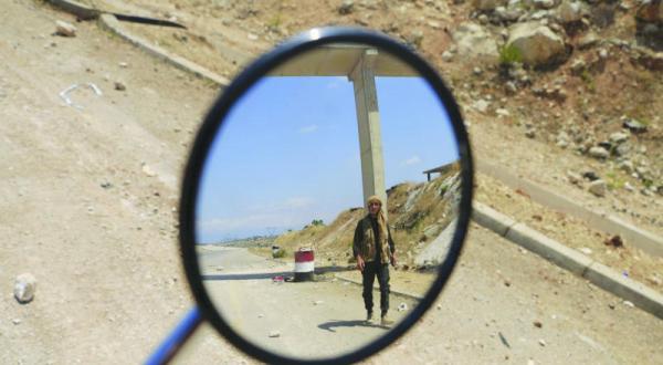 سوریه: ائتلاف اولین حمله بر ضد «داعش» را برای حمایت از برخی گروهها از جمله «النصره» انجام می دهد