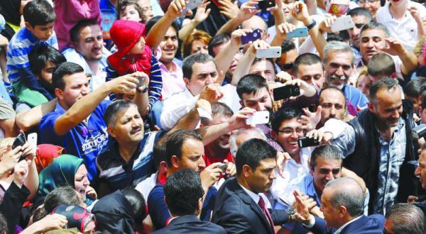 آردوغان زخم خورده پس از باخت اکثریت … بازگشت عصر «دولت ائتلافی»