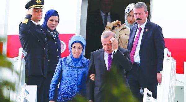 اردوغان برای نبرد حکومت آماده می شود… ۳ گزینه در پیش رو دارد