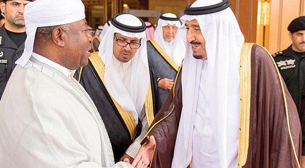 عربستان سعودی: کاهش قیمت های نفت باعث چالش شد… به علت افزایش مصرف داخلی تولید افزایش یافت