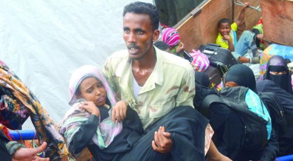 اختلافات صالح و حوثی «ژنو» را تهدید به تعویق یا لغو می کند