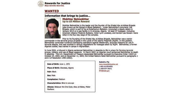 حمله آمریکا در لیبی جلسه فرماندهان «القاعده» در اجدابیا را مورد هدف قرار داد