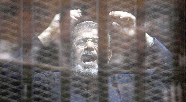 جماعت اخوان المسلمین به حکم اعدام دهها عضو این جماعت اعتراض می کند… و حامیان خود را به تشدید تظاهرات فرا می خواند