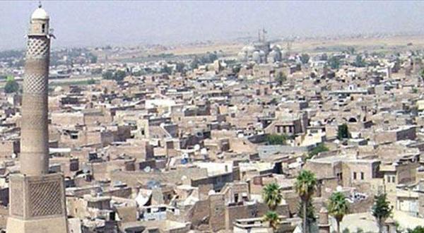 فرماندهان نظامی  و سیاسی در «لیست متهمان» سقوط موصل
