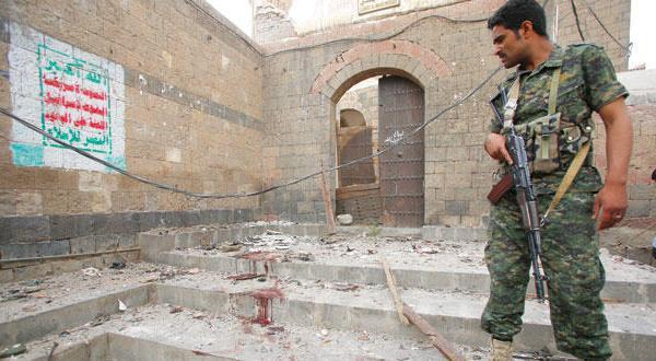 انفجار در صنعا… «جریان الاصلاح» تهران را متهم می کند