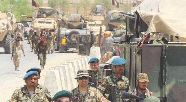 طالبان برای استخدام کردن با «داعش» رقابت می کند و برای علاقمندان «خط داغ» باز می کند