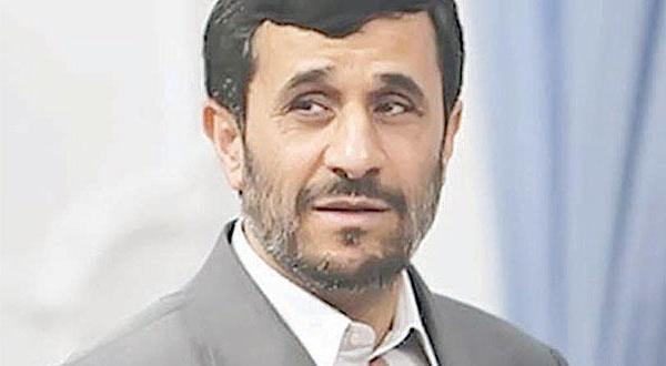 تحقیقات فساد در تهران در انتظار احمدی نژاد «معلق» مانده است