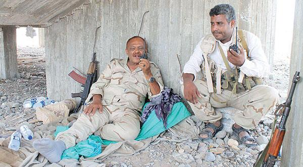 اولین عملیات تبادل اسرا در عدن… یک روز خونین در جنوب