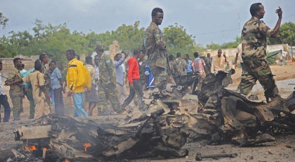 اولین حمله «الشباب» بر ضد هدف اماراتی در موگادیشو.. و نجات سفیر