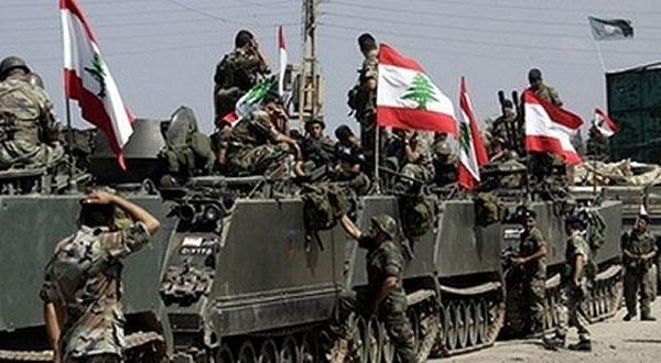 معامله نظامیان لبنان: ۳۰ میلیون دلار و ۵ زن از «النصره»