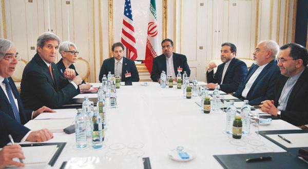 تعویق «باز» مذاکرات «هسته ای» ایران