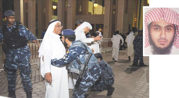 عربستان سعودی: انتحاری الصوابر در کویت، سوابق تروریستی ندارد