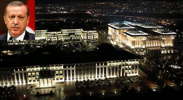 مخالفان به اردوغان: باید کاخ سفید خود را ترک کنی.. در غیر این صورت ائتلافی در کار نخواهد بود