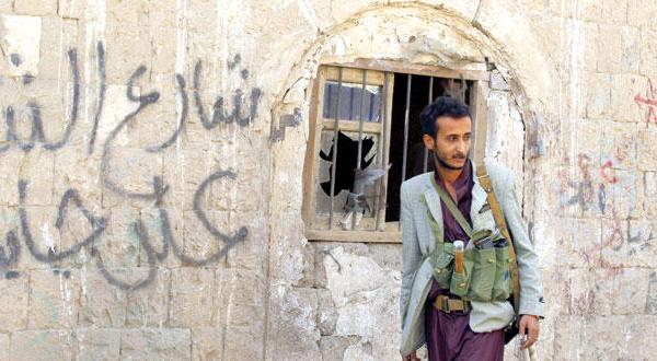 حوثی ها پیش از فرار از تعز صدها زندانی را آزاد می کنند که در بین آن ها عناصری از «القاعده» وجود دارند