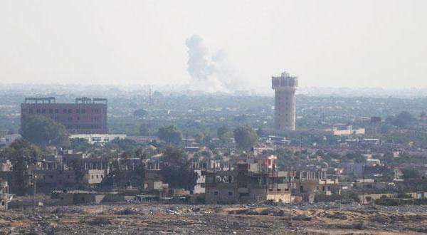 سینا زیر آتش تروریسم