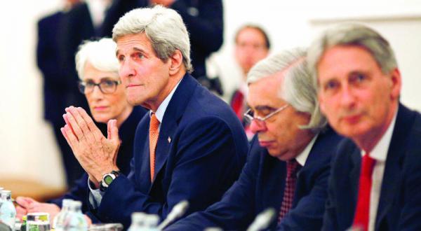 حمایت روسیه از خواسته های ایران برای رفح تحریم های نظامی «توافق هسته ای» را به تعویق می اندازد