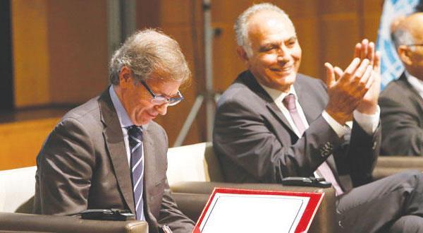 افراط گرایان لیبی برای پذیرفتن توافق آشتی دور کردن حفتر را شرط می کنند