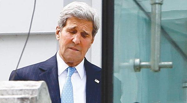 پس از دو سال مذاکره… کری و ظریف امروز برنامه هسته ای را حل و فصل می کنند