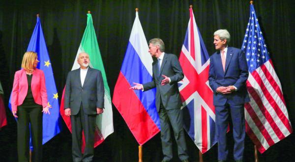 توافق هسته ای درب های شر را می گشاید