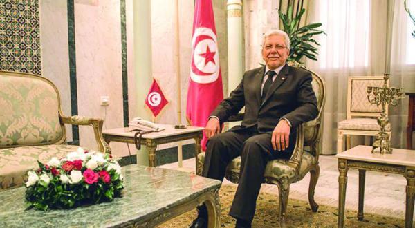 وزیر خارجه تونس به «الشرق الأوسط»: امنیت منطقه به لیبی مرتبط است