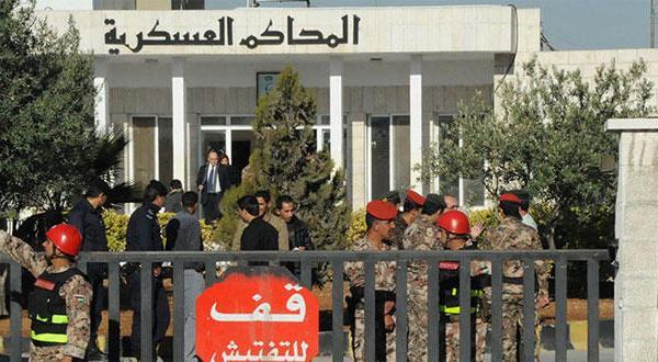 اردن یک توطئه تروریستی از «بیت المقدس» ایران را خنثی می کند