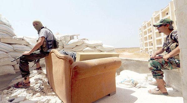 به زودی منطقه امن در شمال سوریه… و ممنوع برای کردها و «النصره»