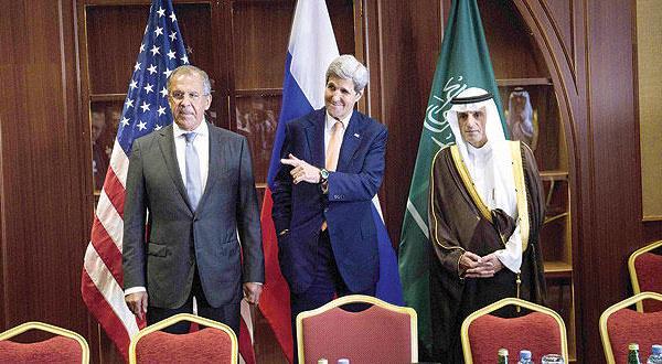 واشنگتن کشورهای خلیج را با اتخاذ گام های عملی نظامی مطمئن می سازد