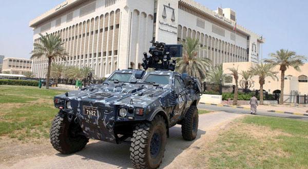 کویت: آغاز محاکمه ۲۹ متهم از جمله ۷ زن و ۵ نفر عربستانی