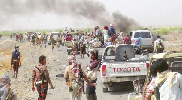 پس از پاکسازی لحج… ابین ایستگاه دوم مقاومت یمن
