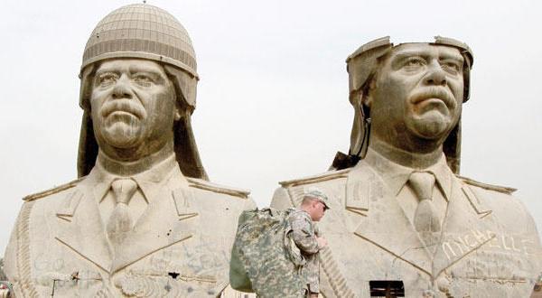 فرماندهان ارشد امروز «داعش» محصول کمپین «ایمان» صدام در دهه نود هستند