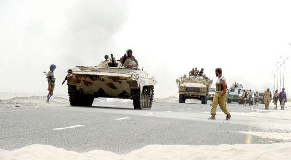 شکست حوثی ها آن ها را به سوی درخواست از عمان برای میانجیگری سوق می دهد