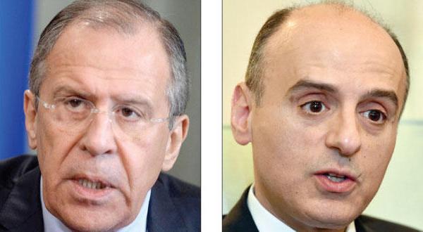 الجبیر در مسکو  برای تکمیل مذاکرات جانشین ولیعهد … و دیدار دوحه