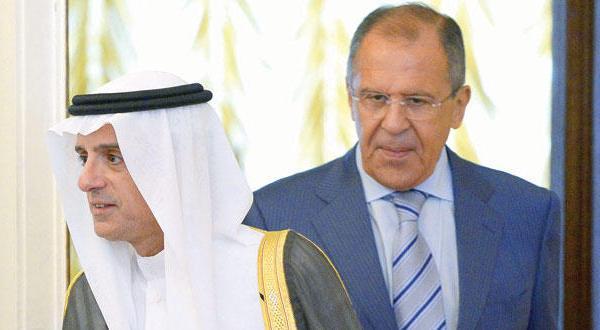 الجبیر: اسد باید بیرون برود پیش از اینکه از طریق نظامی مجبور شود