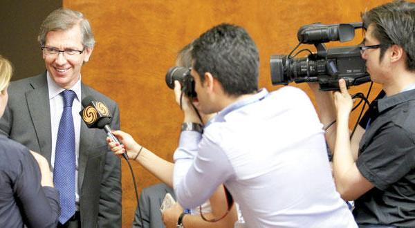 چهره هایی از رژیم قذافی از جمله شلقم در بین نامزدهای ریاست دولت آشتی ملی