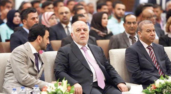 عراق: تعداد افراد محافظ مسؤلان و نمایندگان پارلمان بیش از تعداد ارتش
