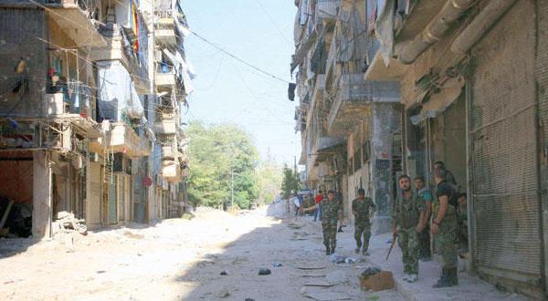 منطقه امن در سوریه ظرف سه ماه… اعزاز مرکز آن