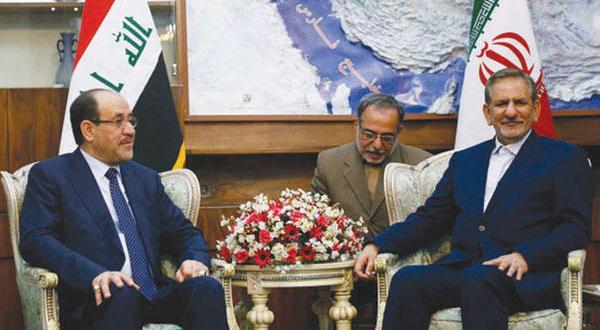 مالکی در صدر متهمان به سقوط موصل… قوه قضائیه از آن ها «انتقام» خواهد گرفت