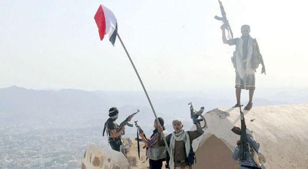 مقاومت جنوب در انتظار دستورات برای مشارکت در آزاد سازی صنعا